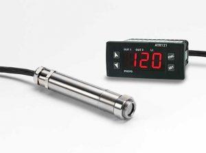 工業用放射温度計 PyroCouple